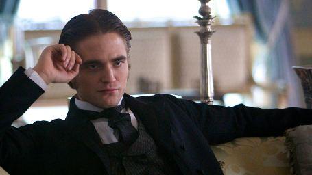 "Robert Pattinson neben Carey Mulligan in Romantik-Thriller ""Hold On to Me"""