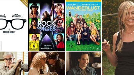 Die FILMSTARTS-DVD-Tipps (21. bis 27. Oktober)