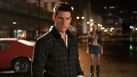 """Actiongeladener neuer Trailer zu """"Jack Reacher"""" mit Tom Cruise"""