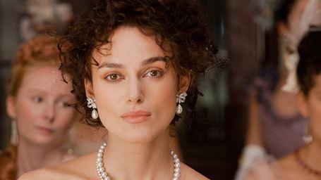 """""""Shades of Grey"""": Keira Knightley ist nicht Anastasia Steele! """"Fluch der Karibik""""-Star sagt ab"""