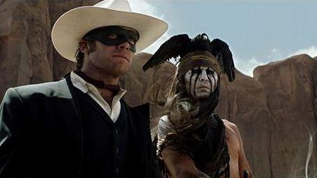 """Hans Zimmer ersetzt """"The White Stripes""""-Frontmann Jack White für """"Lone Ranger""""-Musik"""