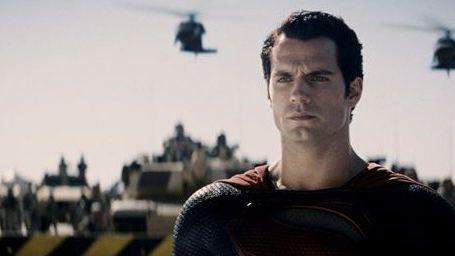 """Zack Snyders """"Superman: Man of Steel"""": Aus der Figur des Jimmy Olsen könnte Jenny Olsen werden"""