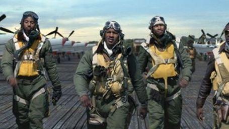 """NAACP-Award für schwarze Filmschaffende: Kassenflop """"Red Tails"""" siegt vor """"Flight"""" und """"Django Unchained"""""""