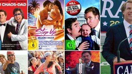 Die FILMSTARTS-DVD-Tipps (3. bis 9. Februar 2013)