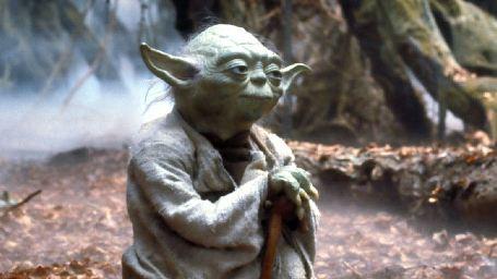 """Heißes Gerücht: Yoda soll zentrale Figur des ersten """"Star Wars""""-Spin-offs werden"""