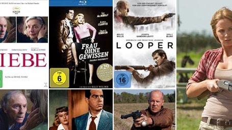 Die FILMSTARTS-DVD-Tipps (17. bis 23. Februar 2013)