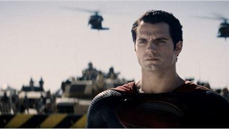 """Zuschauer nach Testvorführungen: """"Superman: Man of Steel"""" auf Augenhöhe mit Nolans """"Batman""""-Trilogie"""