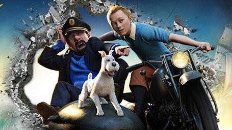 """Steven Spielberg will """"Die Abenteuer von Tim und Struppi 2"""" zu Weihnachten 2015 in die Kinos bringen"""