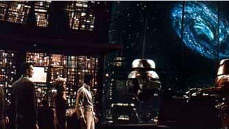 """Jon Spaihts schreibt Drehbuch zu Disneys Remake des Sci-Fi-Klassikers """"The Black Hole"""""""