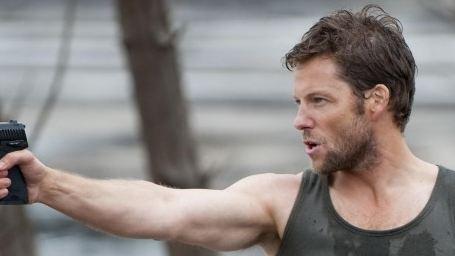 """John Doe"": Sehenswerter erster Trailer zum Thriller mit ""Battlestar Galactica""-Star Jamie Bamber"