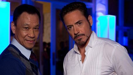 """""""Iron Man 3"""": Kurzfilm mit """"chinesischen Szenen"""" soll kommen"""