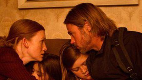 """Paramount kündigt Fortsetzung zu """"World War Z"""" mit Brad Pitt offiziell an"""
