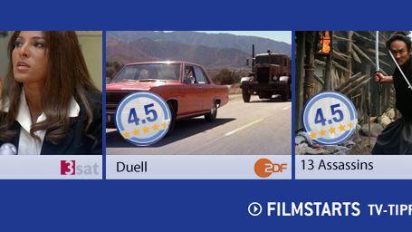 Die FILMSTARTS-TV-Tipps (28. Juni bis 4. Juli 2013)