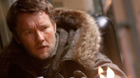 "Joel Edgerton kämpft gegen ""Moses"" Christian Bale in Ridley Scotts Bibel-Epos ""Exodus"""