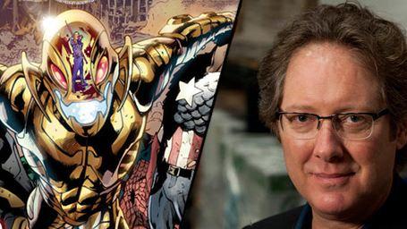 "Marvel gibt bekannt: James Spader ist Bösewicht Ultron in ""The Avengers 2: Age of Ultron"""