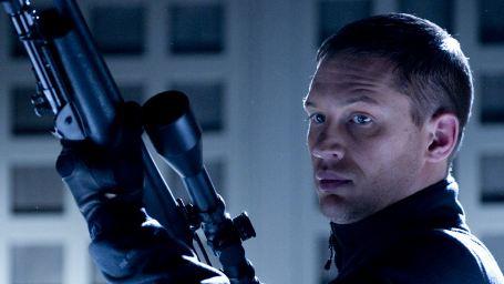 """Tom Hardy wird als Elton John schrille Brillen tragen: Hauptdarsteller für Biopic """"Rocketman"""" gefunden"""