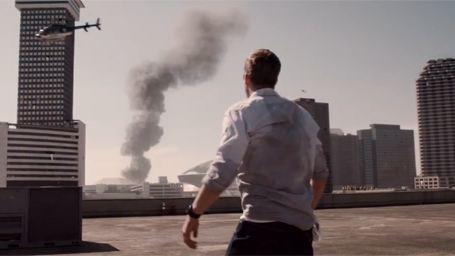 """Paul Walker inmitten von Hurricane Katrina im neuen Trailer zu """"Hours - Wettlauf gegen die Zeit"""""""