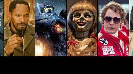 2013: Die Toplisten des gesamten FILMSTARTS-Teams
