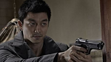 """Spektakuläre Stunts im ersten Trailer zum südkoreanischen Action-Thriller """"The Suspect"""""""