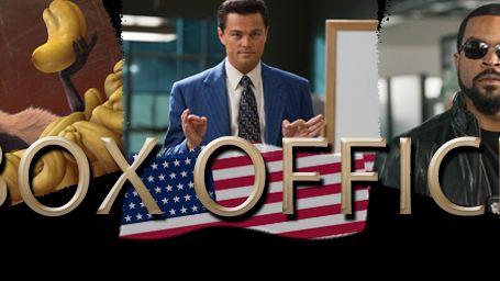 Kinocharts USA: Die Top 10 des Wochenendes (17. bis 19. Januar 2014)
