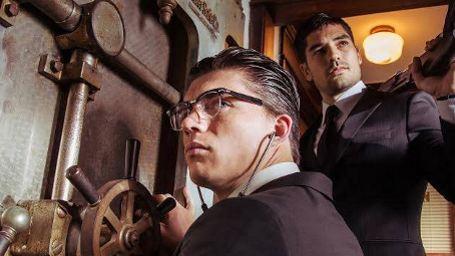 """Neue Bilder zur Horror-Fernsehserie """"From Dusk Till Dawn"""" von Robert Rodriguez"""