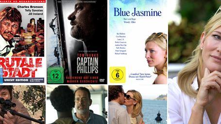 Die FILMSTARTS-DVD-Tipps (9. bis 15. März 2014)