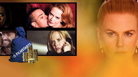 Die 10 erfolgreichsten Filme mit Nicole Kidman