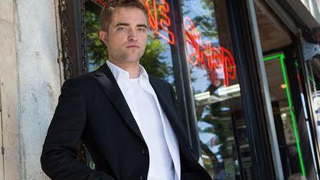 """Robert Pattinson in Olivier Assayas' Thriller """"Idol's Eye"""""""