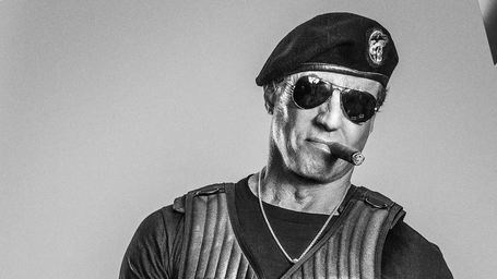 """Sylvester Stallone spielt Auftragskiller und FBI-Informant """"Scarpa"""" im Gangster-Biopic von Brad Furman"""