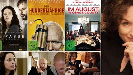 Die FILMSTARTS-DVD-Tipps (3. bis 9. August 2014)