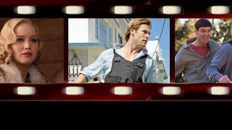 Die 15 besten Trailer der Woche (27. September 2014)