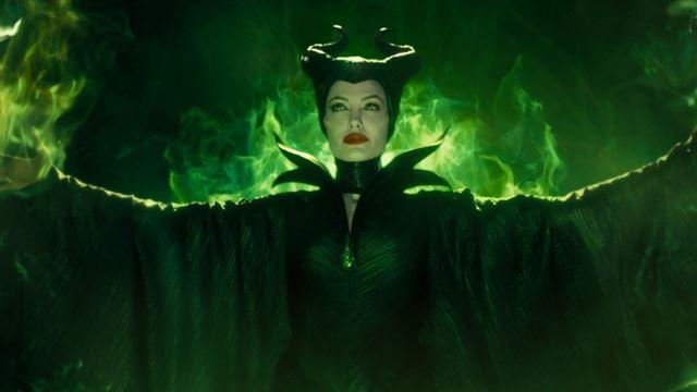 """DVD-Charts: """"Maleficent"""" hext sich an den """"X-Men"""" vorbei an die Spitze"""
