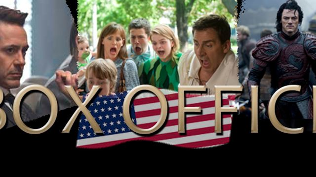 Kinocharts USA: Die Top 10 des Wochenendes (10. bis 12. Oktober 2014)