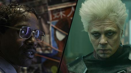 """""""The Trap"""": Jamie Foxx und Benicio Del Toro werden im Thriller von """"Spring Breakers""""-Regisseur Harmony Korine zu Jugendfreunden"""