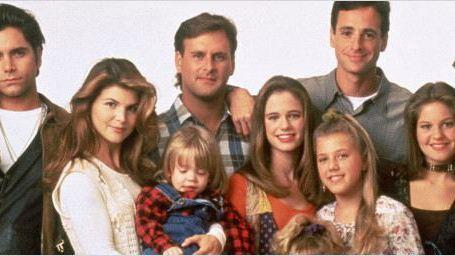 """Geheimnis um Kult-Serie """"Full House"""" gelüftet: Nur John Stamos ist es zu verdanken, dass die Olsen-Zwillinge bleiben durften"""