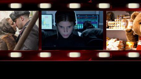 Die 15 besten Trailer der Woche (30. Januar 2015)