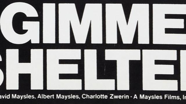"""Dokumentarfilmer Albert Maysles (""""Gimme Shelter"""") gestorben"""