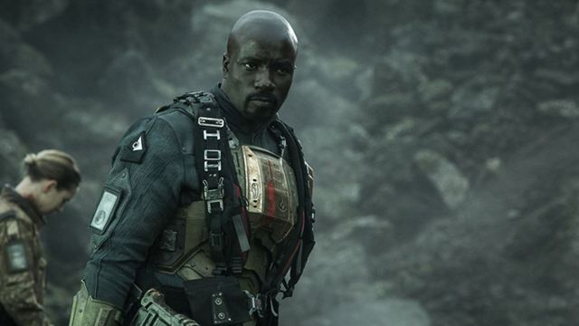 """Neue Bilder und Teaser-Trailer zum DVD-Start von """"Halo: Nightfall"""""""