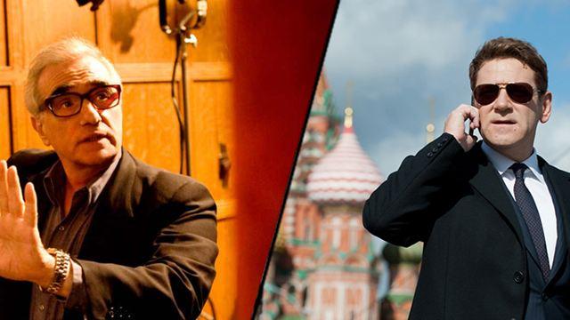 """Kenneth Branagh und Martin Scorsese arbeiten an Adaption von Shakespeares """"Macbeth"""""""