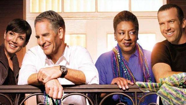 """Verbrechen in der Hitze Louisianas: Start des Spin-off-Spin-offs """"Navy CIS: New Orleans"""" mit Scott Bakula auf Sat.1"""