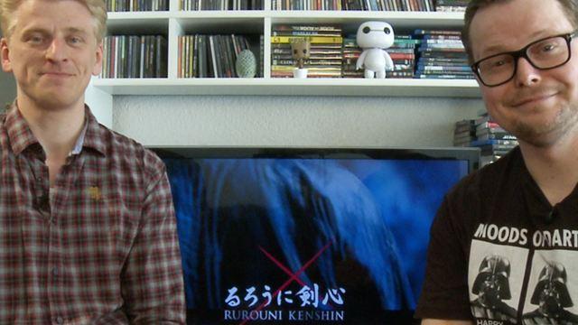 """Der Samurai, der nicht tötet: Die FILMSTARTS Heimkino-Ecke mit """"The Dead Lands"""" & """"Rurouni Kenshin Trilogy"""""""