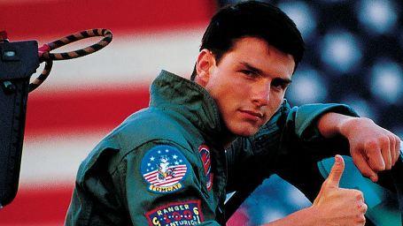 """""""Top Gun 2"""": Produzent bestätigt Tom Cruises Rückkehr für Fortsetzung des 80er-Jahre-Kultfilms"""