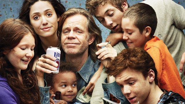 """Chaosfamilie mit Alkoholiker-Dad: Free-TV-Start von """"Shameless"""" auf Kabel eins"""