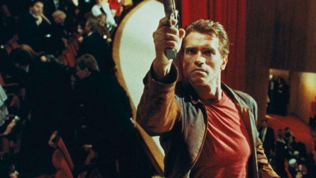 Die sieben besten Rollen von Arnold Schwarzenegger
