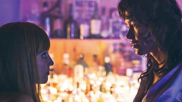 """""""Bare"""": Erster Trailer zum Indie-Drama mit Dianna Agron und Paz de la Huerta"""