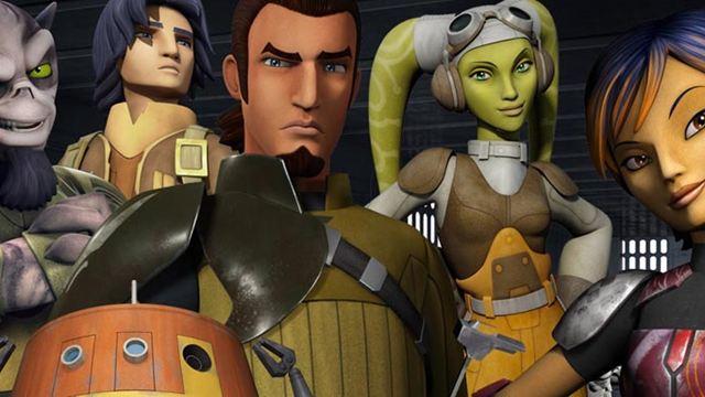 """Sarah Michelle Gellar könnte Prinzessin Leia in """"Star Wars Rebels"""" ihre Stimme leihen"""