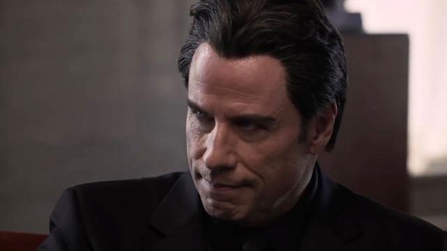 """Im ersten Trailer zum Thriller """"Criminal Activities"""" macht John Travolta Michael Pitt ein unmoralisches Angebot"""