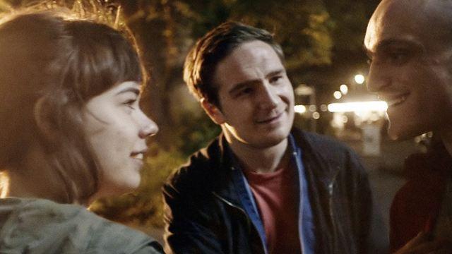 """Europäischer Filmpreis 2015: Sebastian Schippers """"Victoria"""" mit drei Nominierungen vertreten"""