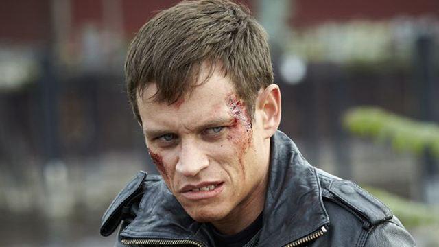"""""""Bourne 5"""": Vinzenz Kiefer neben Matt Damon im Action-Sequel und Bilder vom Dreh in Berlin"""