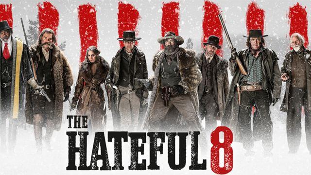 """""""The Hateful 8""""-Score enthält Musik, die Ennio Morricone eigentlich für """"Das Ding aus einer anderen Welt"""" schrieb"""